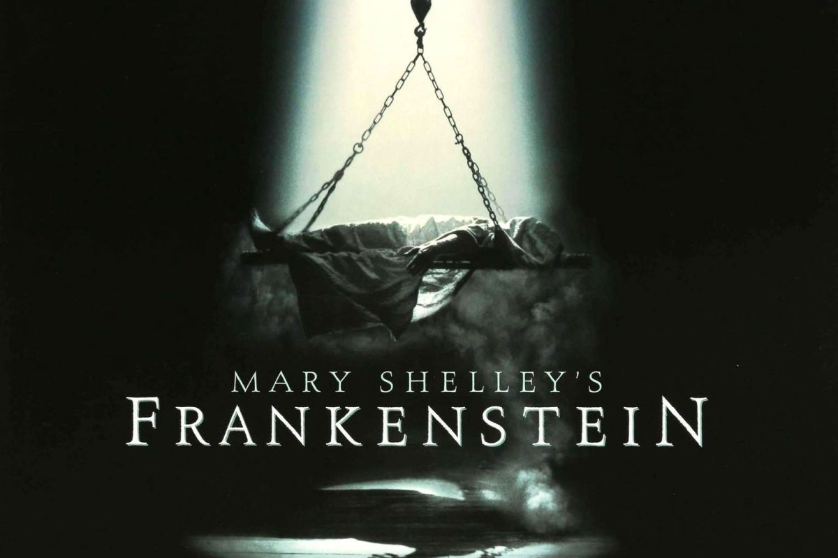 CinePunked Presents Mary Shelley's Frankenstein at Belfast Book ...