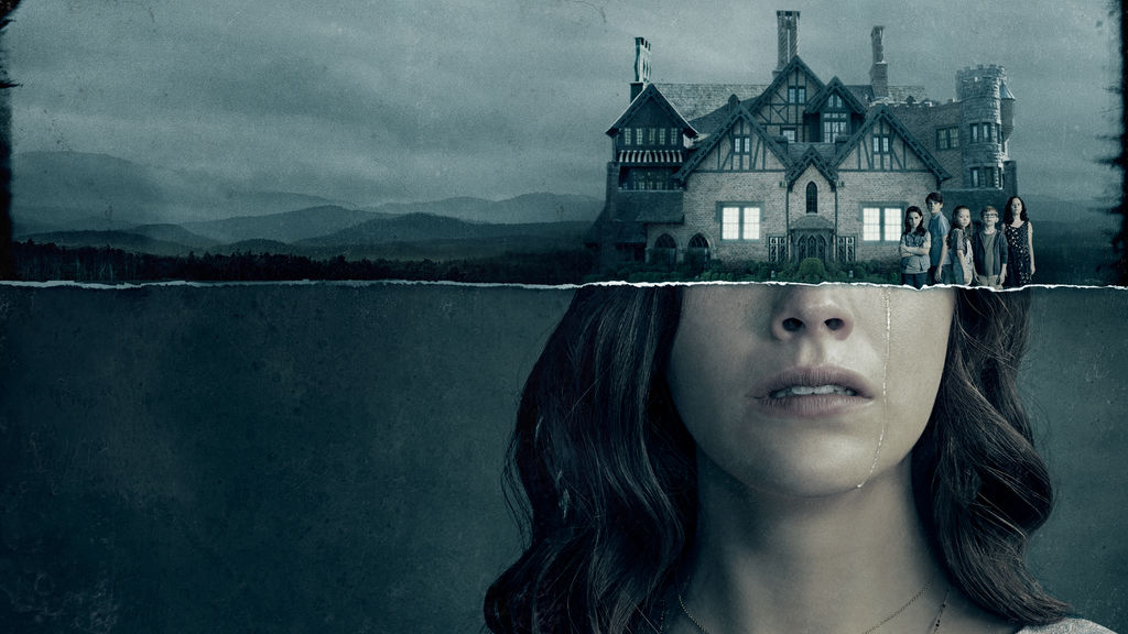 Review The Haunting Of Hill House 2018 Cinepunked